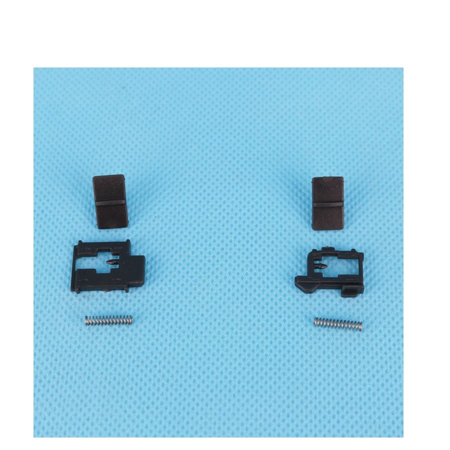 GZEELE New For Lenovo for Thinkpad X240 X240S X250 X260 Battery Lock Clip Battery Buckle Battery Fasten gzeele new for lenovo for thinkpad x240 x240s x250 x260 battery lock clip battery buckle battery fasten