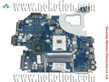 Laptop motherboard para gateway NV56R LA-7912P Q5WV1 NB. C0A11.001 intel hm77 gma hd 4000 ddr3