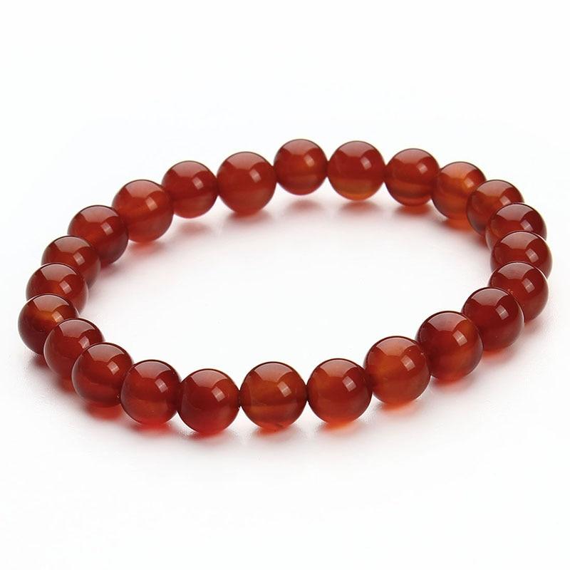 2018 Novi ljetni stil prirodnog kamena perle narukvice žene - Modni nakit - Foto 3