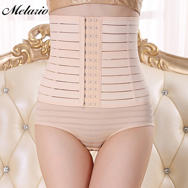 338ceb0057 Woman Maternity Pregnant Women Postpartum Belly Band 2019 Three breasted girdle  belt clip Maternity fat burning