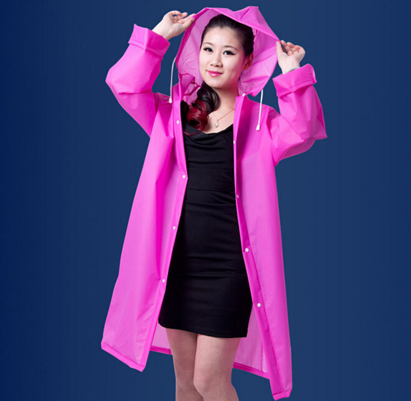 Neon Rain Jacket Promotion-Shop for Promotional Neon Rain Jacket ...