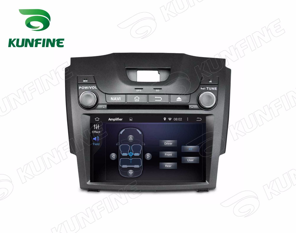 Car dvd GPS Navigation player for S10 2013 7 inch E