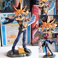 Anime Yu Gi Oh Duel Monsters Yami Yugi 1/7 PVC Figure 26cm