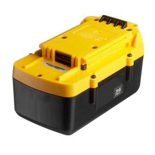 Batterie DE 36 V 3000 mAh Li-ion DC9360, DC234, DC305, DC900, DC901, DC415, DC301, DC80, DC901KL, DC233KL, DC234KL, DC800KL, DC308KL, DC509