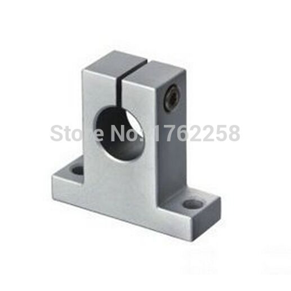 2 Pcs 8 mm SK8 Router Shalft Support Bearing XYZ CNC SK Series