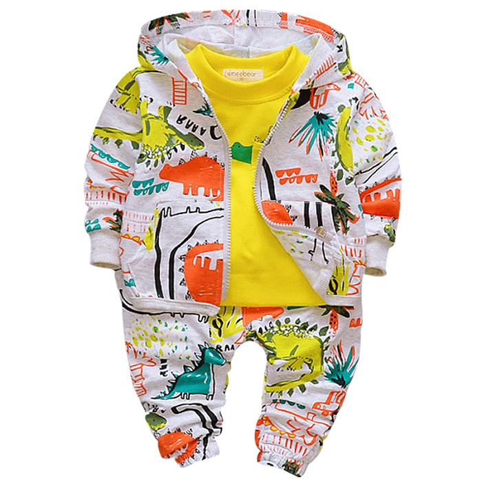 2018 New Children Clothing Birthday Spring autumn Boy Cotton Long-Sleeve Vest in The Gentleman's Suit 3pcs(Vest + shirt + pants) new the spring of 2018 women s clothing sequins lapel eagle decals gauze falbala vest dress