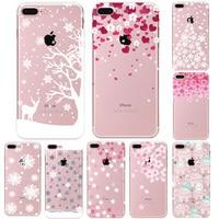 Weihnachten Fall Für iPhone X 8 7 6 S Plus Silikon Telefon Fall Weichen TPU Abdeckung Für iPhone SE 2020 XS 12 mini 11 Pro Max XR 5 5S 6 S