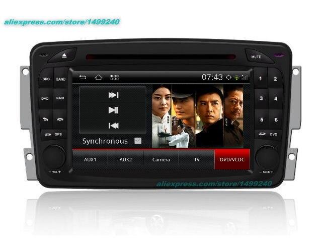 Для Mercedes Benz Vito W639 2004 ~ 2006-Автомобильный Android GPS навигации Радио ТВ dvd-плеер Аудио Видео Стерео мультимедиа Системы