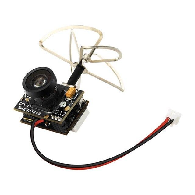 Eachine TX02 Super Mini 5.8G 40CH 200mW Cmos FPV Camera