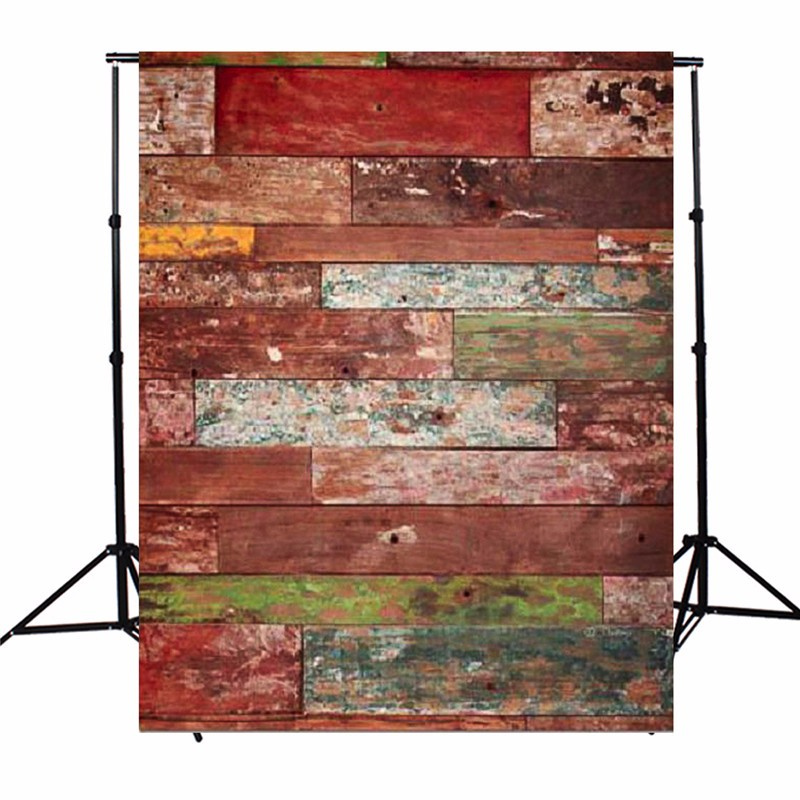3x5ft Vinyl Photography Background Wooden Wall Newborns Photographic Backdrop For Studio Photo Prop Cloth 1 x 1.5m 1 5mx2 2m vinyl photography backdrop vintage photo studio photographic background floral wall newborns kids background cm 6691