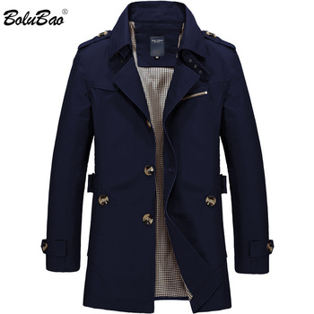 BOLUBAO - Trench Coat