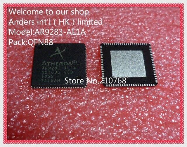 100%  new   Original       AR9283-AL1A         AR9283AL1A          AR9283            QFN64