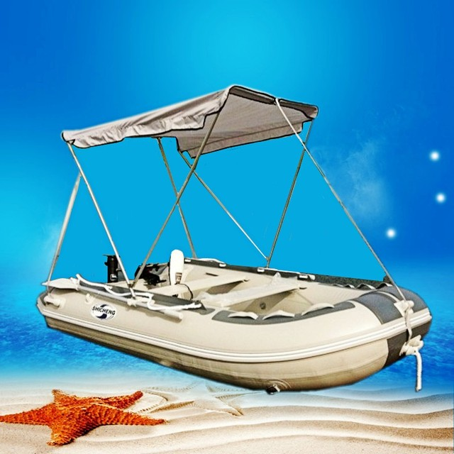 CE certificate Cheap Inflatable boats with canopy for sale/marine boat yacht & Aliexpress.com : Buy CE certificate Cheap Inflatable boats with ...