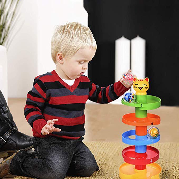 Brinquedos de encaixar