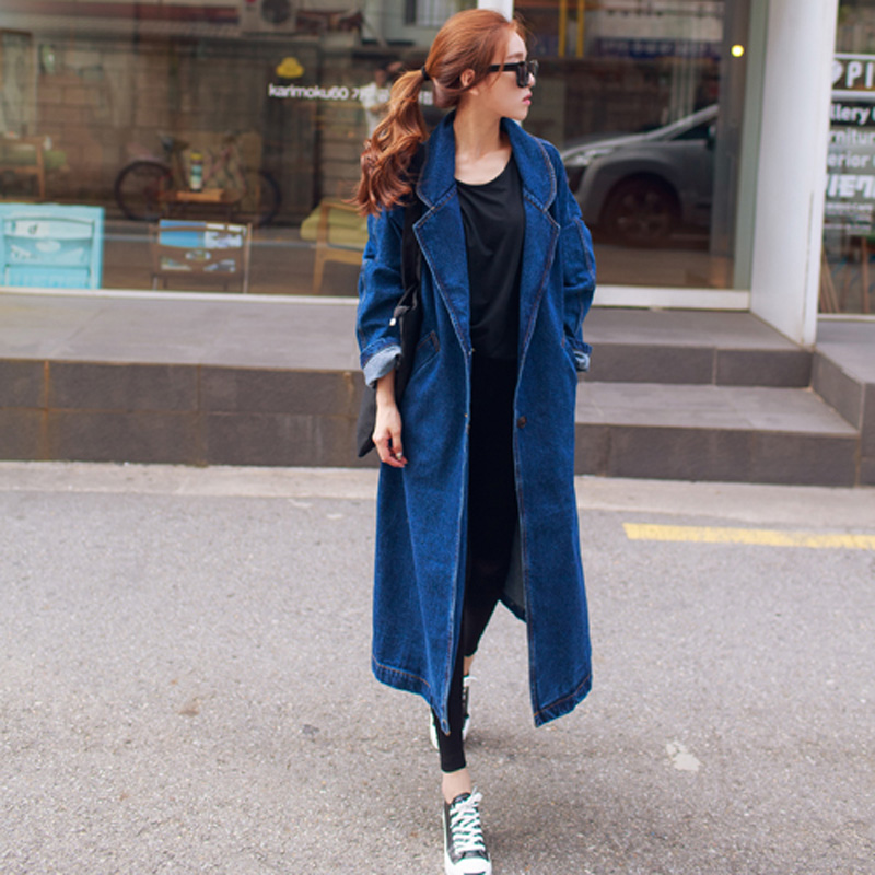 Aliexpress.com : Buy New 2016 Spring Autumn Fashion Women Denim