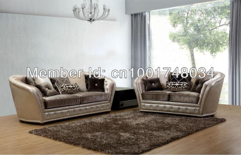 2014 Time Limited Set No Antique Luxor Sofa New Classic