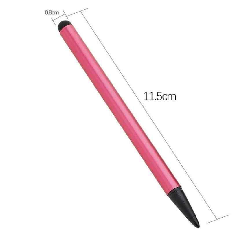 3 قطعة شاشة لمس القلم القلم العالمي ل iPadFor سامسونج هاتف تابلت الكمبيوتر قلم للكتابة على الشاشة التي تعمل باللمس اللمس القلم للجوال