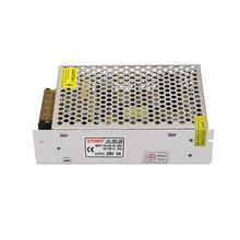 LED Lighting Switching Power Supply AC 110V-220V Power Adapter 3V 9V 27V 36V For Strip lights surveillance video 2 Amp - 40 Amp 500w switching power supply 27v switch mode power supply 27v 18a power supply