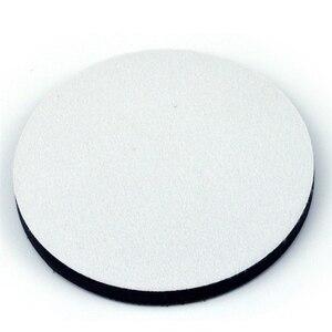 Image 5 - POLIWELL 1 ADET 2 inç 3 inç 4 inç 5 inç 6 inç Kanca & Döngü Geri Yumuşak Sünger Tampon disk havalı zımpara Destek Pedi Zımpara Pedleri