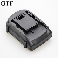 GTF 18V Replacement Rechargeable Li ion Battery For Worx WA3511 WA3512 Power tool lithium battery 1500/2000/2500mAh Batteries