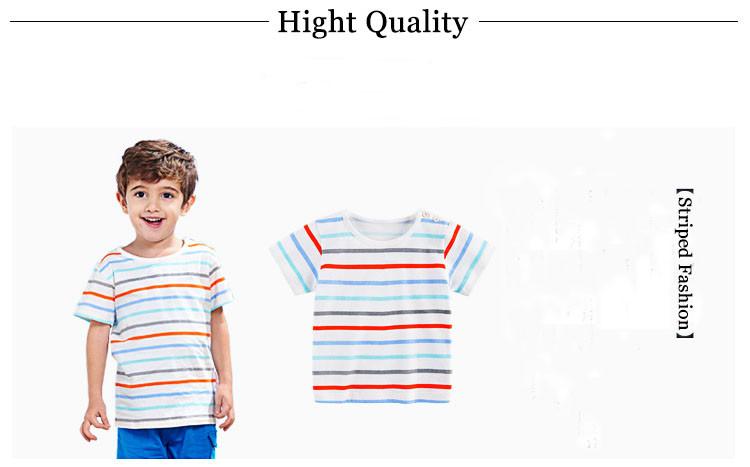 cotton baby tshirt