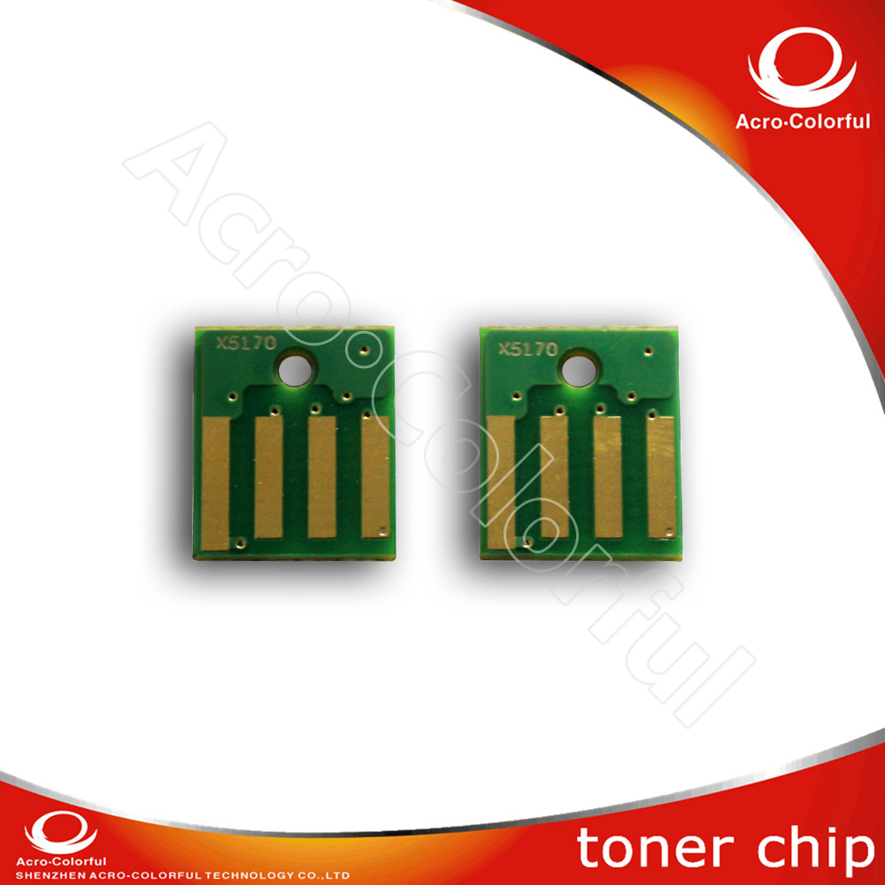 40G4135 cartridge chip reset for Lexmark MS710 810 812 811 711 MX710 810 812 811 711 Developer unit chip MS 710 MX 710 chip for lexmark mx 811 dtme for lexmark 812 dtfe for lexmark mx 810dme new toner refill kits chips fuses free shipping