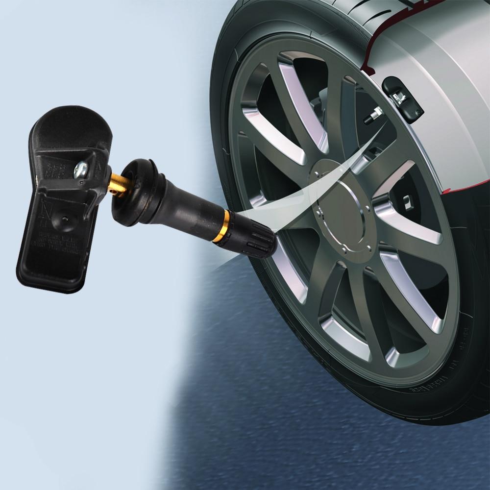 купить TPMS Tire Pressure Monitor 52933-C1100 for 2016 2017 2018 Hyundai Creta IX25 Tucson i40 ix35 52933 C1100 52933C1100 по цене 1019.28 рублей