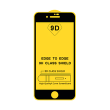 9D radian Protective Glass for iPhone 7 6 6s 8plus glass Screen protector on XS MAX XR Tempered 9H film