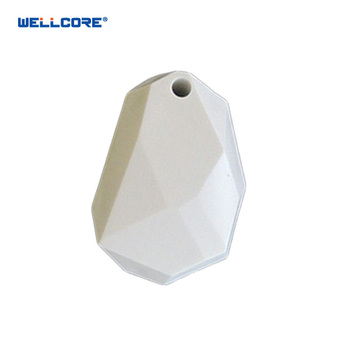 2017 Wholesale Best Quality Bluetooth 4.0 iBeacon Support IOS And Google Eddystone smallest iBeacon