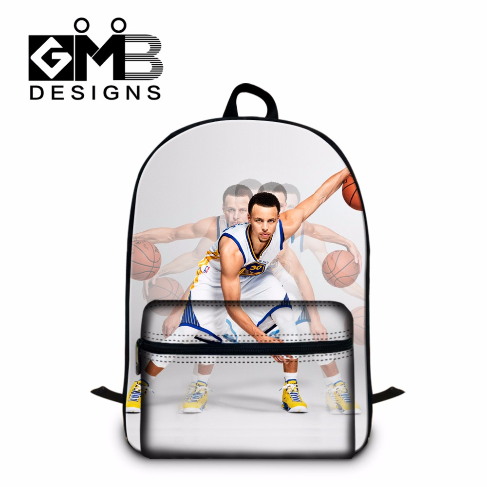 School bags for youth - Steph Curry Backpack
