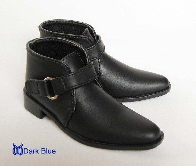 1/3 1/4  BJD Doll soom shoes db44 3 colors