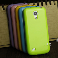 Fashion Silicone Soft Case For Samsung Galaxy S4 Mini Cover Original Phone Cases For Galaxy S4