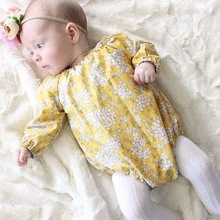 Autumn Baby Clothes Ins Baby