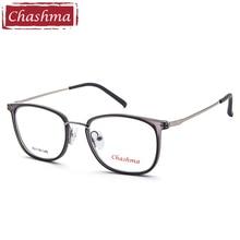 Chashma Brand Quality Eyeglasses Men and Women Students Prescription Spectacles Fashion Eye Glasses Frames