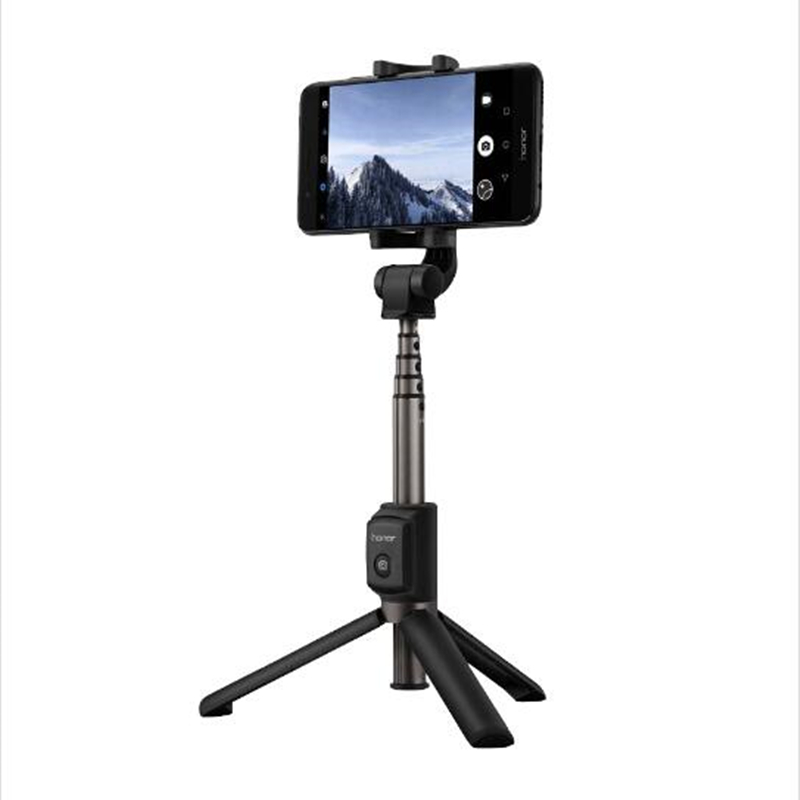 Original <font><b>Huawei</b></font> <font><b>Honor</b></font> <font><b>AF15</b></font> <font><b>Bluetooth</b></font> Selfie Stick Tripod Portable Wireless Control Monopod Handheld for iOS/ Android Phones image