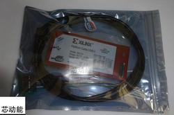 Xilinx USB кабель загрузки платформы USB кабель загрузки линии HW-USB-II-G DLC10