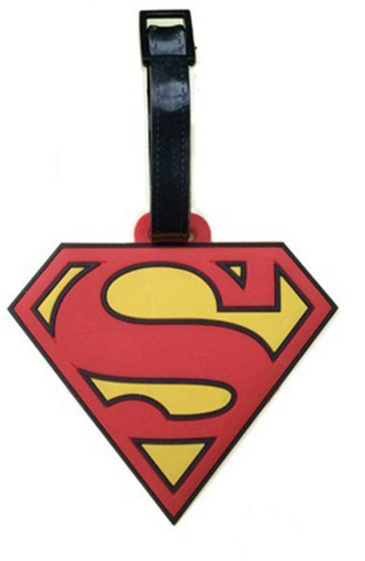Popular Superman Suitcase Travel-Buy Cheap Superman Suitcase ...