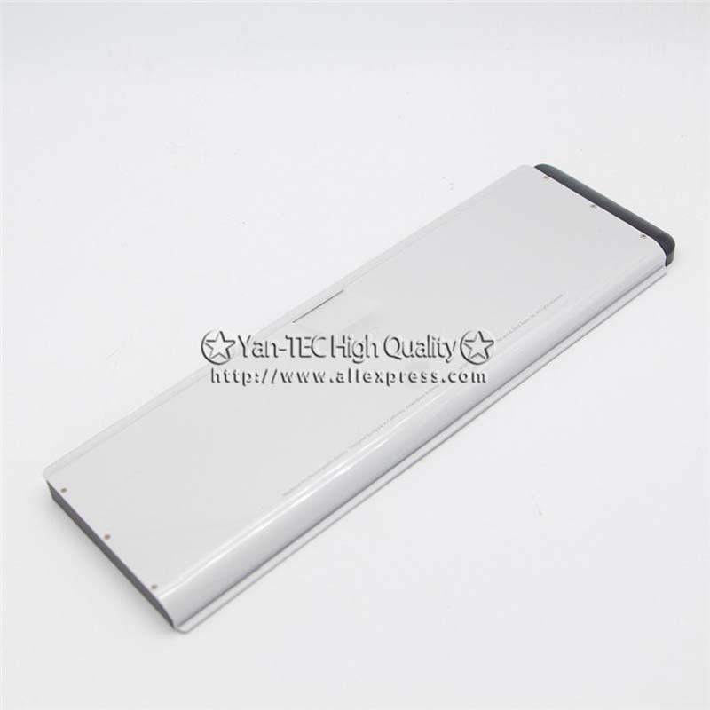 Original Battery for APPLE A1281 A1286 mac book pro 15.4inch Free shipping 10.8V 50Wh