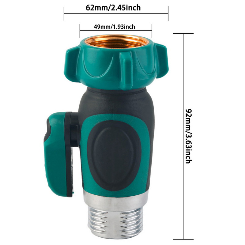 Online Shop Garden Hose Quick Connect Outside Spigot Extender