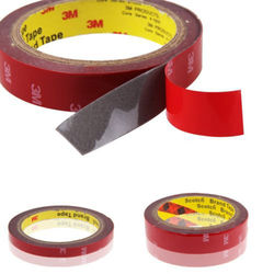 1 roll 1cm 3m width auto acrylic plus double sided attachment tape car truck van free.jpg 250x250