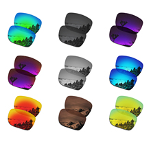 Dropshipping SmartVLT Replacement Lenses Polarized for Oakley Holbrook XL Sunglasses - Multiple Pairs Packed