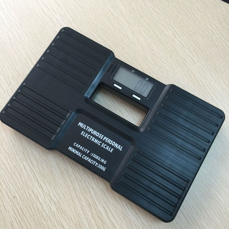 150KG 0,1 kg digitaalsed isiklikud kaalud ülitäpne elektrooniline - Mõõtevahendid - Foto 3