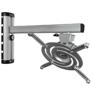 Image 1 - High Intensity Aviation Aluminum Alloy Projector Bracket Adjustable Quickly Move Universal Wall Ceiling Mount Projection Hanger