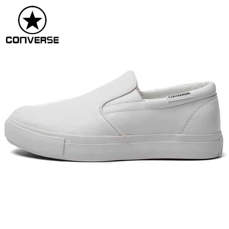 Prix pour Original Nouvelle Arrivée Converse Chuck Taylor Femmes de Planche À Roulettes Chaussures Sneakers