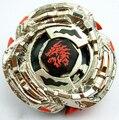 Beyblade 4D быстротой металлический сплав Beyblades игрушка Beyblade крыло пегасис ( Pegasus ) BB-121B окончательный DX комплект - сша продавец