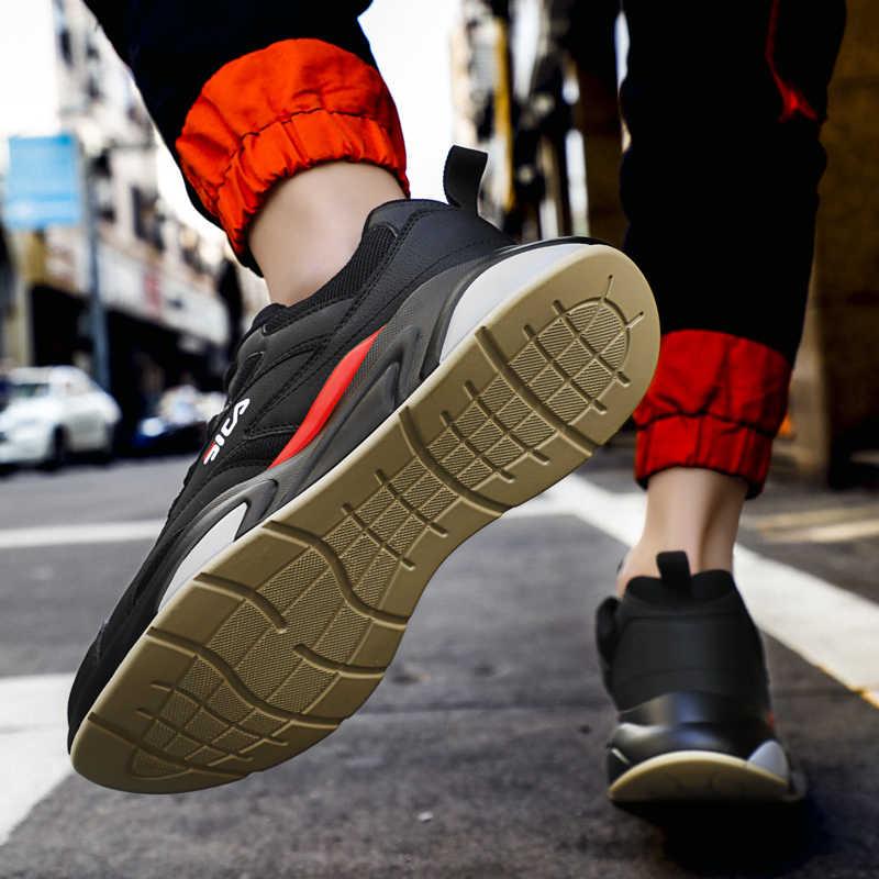 Oficial Original auténtico clásico de los hombres esencial transpirable 720 corriendo la VOYAGER zapatillas de deporte al aire libre zapatos de 270 directo Max 44