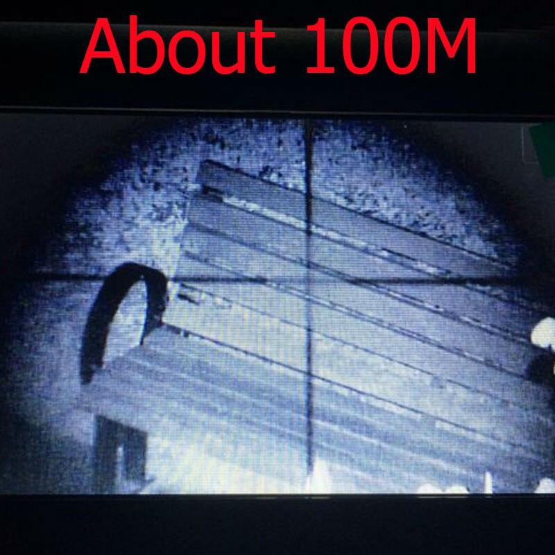 vision riflescope
