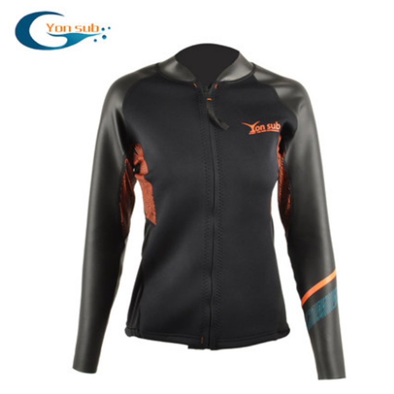YonSub 2mm Scuba Diving Suits Split Long Sleeves Wetsuit Warm&Sunscreen Snorkeling Suits For Woman Free Shipping встраиваемый спот точечный светильник novotech sphere 369977