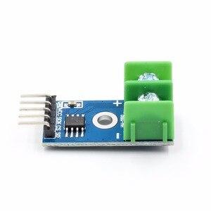 Image 2 - 1pcs MAX6675 K type Thermocouple Temperature Sensor Temperature 0 800 Degrees Module I45