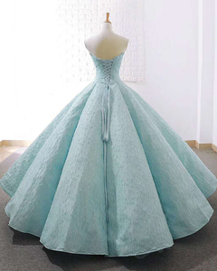 Image 2 - J66675 jancember 15 年 quinceanera のドレスストラップレスの床の長さウエディングパーティードレス 2019 vestidos デ quinceaneras